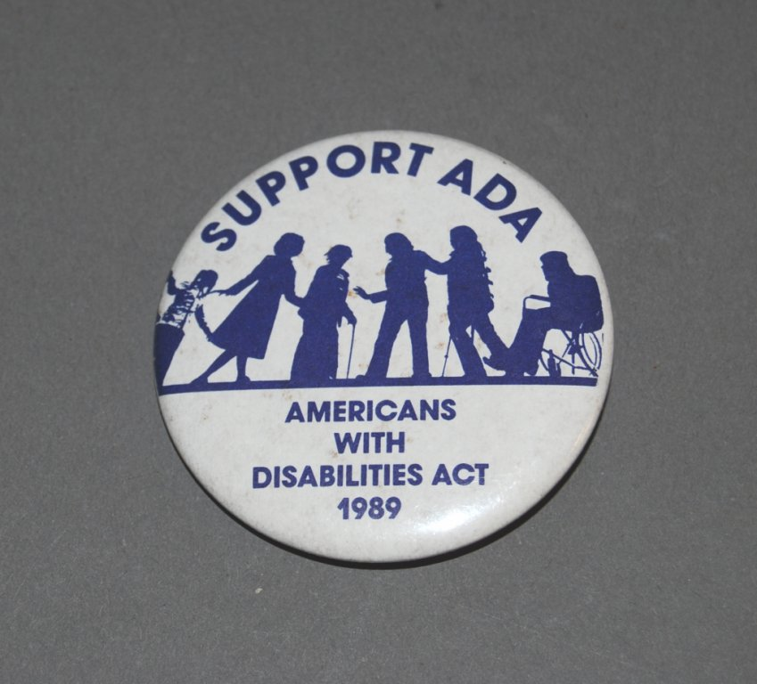 a d a button disability history america