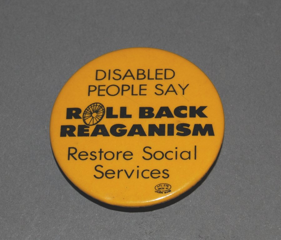 restore social services button disability history america