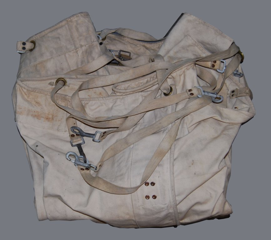 Straight jacket, mid-20th century | EveryBody: An Artifact History ...