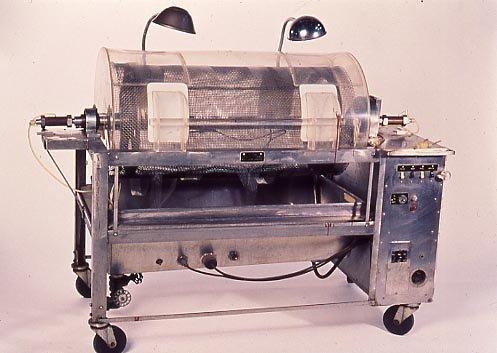 kidney dialysis machine disability history america