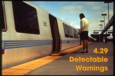 detectable warnings disability history america