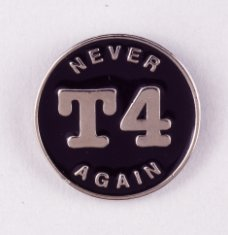 t4 never again button disability history america