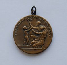 medal disability history america