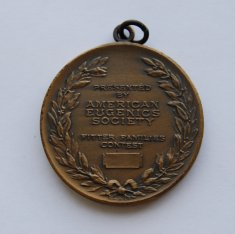 fitter families contest medal disability history america