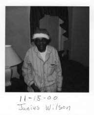 janius wilson black white photograph disability history america