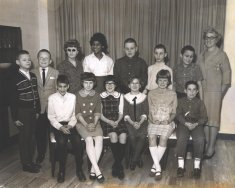 class black white photograph disability history america