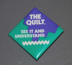 aids guilt button disability history america