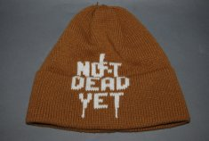 not dead yet hat