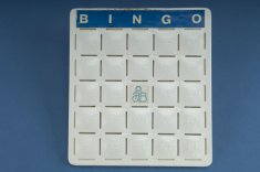 bingo board color disability history america