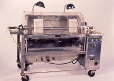 kidney dialysis machine disability history america