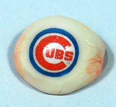 chicago cubs glass eye disability history america