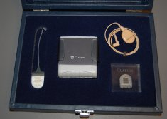 clarion cochlear implant in case disability history america